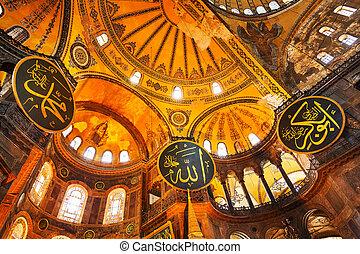 Hagia Sofia Mosque