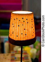 Decorative lamp crafts