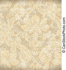 Decorative light beige background - Decorative light beige...