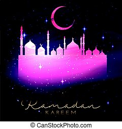 decorative ramadan background 1605