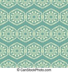 decorative seamless tile background 0105