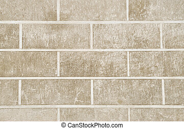 Decorative stone castle wall texture background