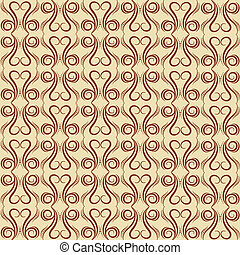 Decorative wallpaper - Decorative background