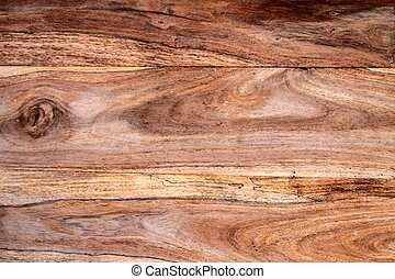 Decorative wood surface
