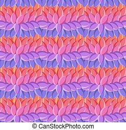 decorativo, ornamentale, pattern., seamless, tessile, luminoso, strisce, nativo
