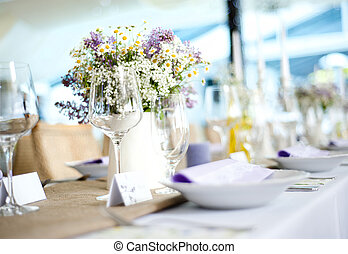 decorazione, evento