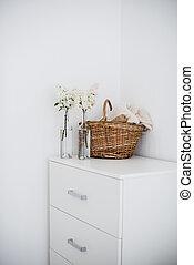 decorazione interna, stanza