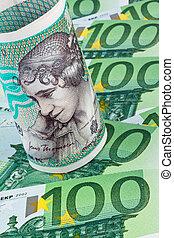 deens, crowns., denmark's, valuta
