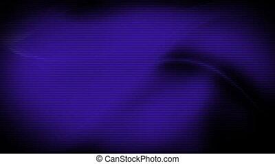 Deep dark blue looping backdrop