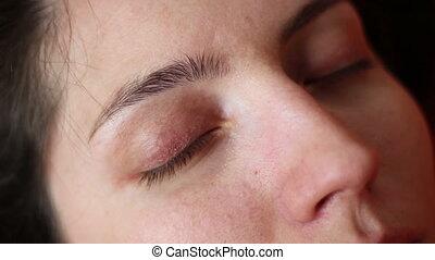 Deep Dreaming Sleep with REM