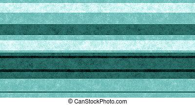 Deep Ocean Grunge Stripe Paper Texture. Retro Vintage Scrapbook Lines Background.