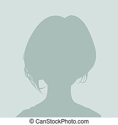 default, profil, placeholder, ikona