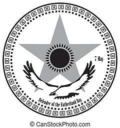 Defender Fatherland Day Kazakhstan - Defender of the ...
