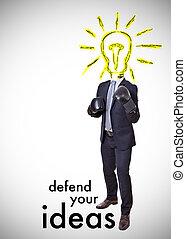 defender, ideas, su
