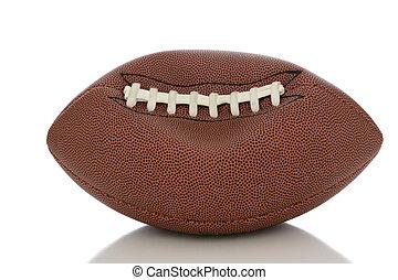 Deflated Pro Football