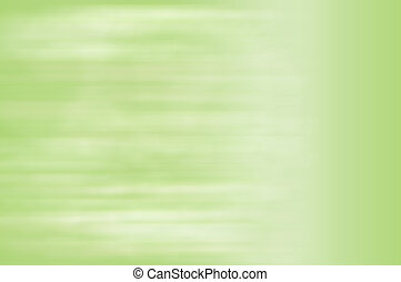 Empty green background. Nature gradient backdrop. Grunge green background. Empty place for text.