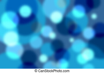defocused, abstrakt, stickande, lyse, bakgrund