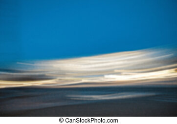 Defocused concert lighting. Blur background abstract festival