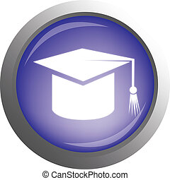 degree icon