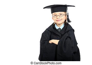 degree pupil