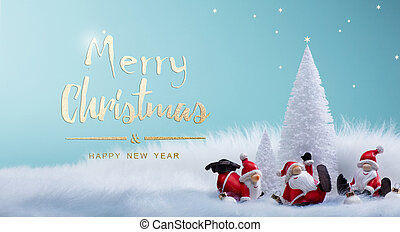 dekoráció, szent, ünnepek, fa, dísztárgyak, karácsony