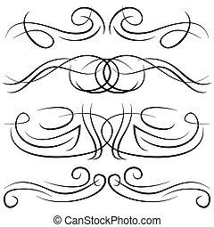 dekoracyjny, monograms-01