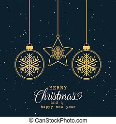 dekoratív, karácsony, háttér