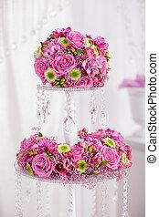 dekorationen, wedding