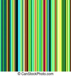 dekorativ, toppmodern, färgrik, stripes