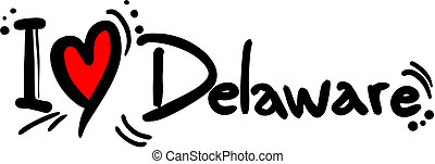delaware, amore