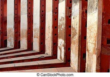 delhi, observatoire