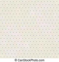 Delicate White Seamless Pattern Background Design - Delicate...