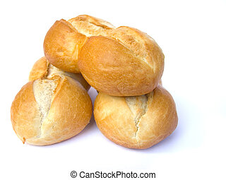 Delicious buns / rolls