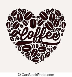delicious coffee design - delicious coffee design, vector...