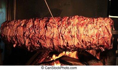 Delicious Doner Kebab