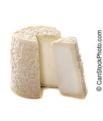 delicious goat cheese