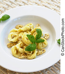 Delicious Meat Cappelletti - Delicious Homemade Meat...