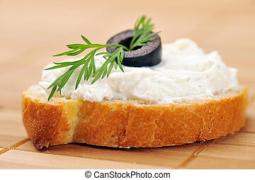 sandwich of toasted bread - delicious sandwich of toasted...