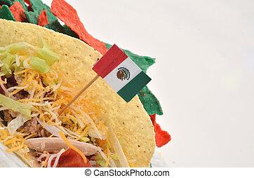 Tacos - Delicious Tacos