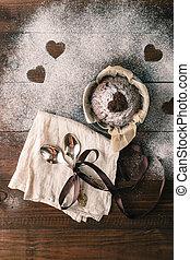 Delicious Valentine's Day Cupcakes