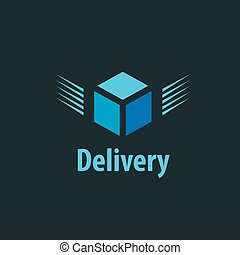 Delivery Logo Template