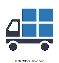 delivery parcel