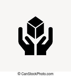 Delivery Symbol