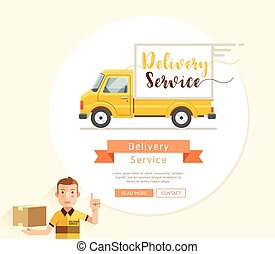 delivery, truck, icon, van, service, shipping, vector, cargo, transport, courier, transportation, symbol, illustration, vehicle, package, business, design, car, deliver, fast, freight, free, flat, box, auto, post, white, background, isolated, concept, distribution, commercial, sign, man, logistic, worker, graphic, industry, web, trucking, speed, internet, retail, order, automobile