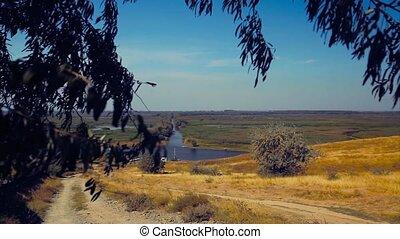 Delta countryside