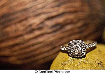 deluxe, anel casamento