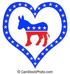 demócratas