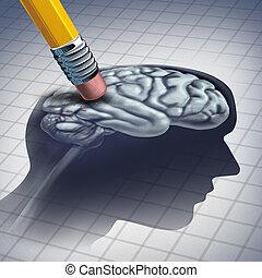 demencia, enfermedad