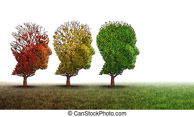 Dementia And Mental Health Recovery - Dementia and mental...