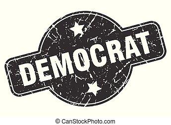 democraat